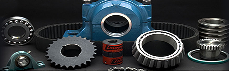 Bearings and Power Transmission